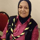 In Remembrance – Faten Farouk