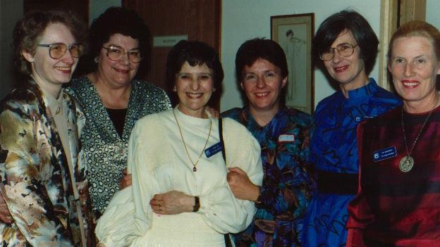 031991 Pax Lodge first committee