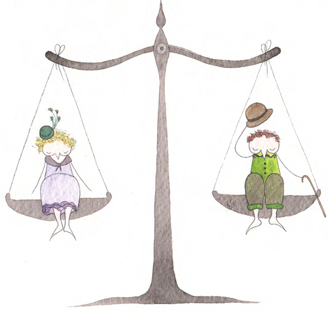 Gender equality a world of opportunities