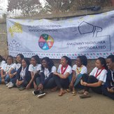 Girl Guides and Girl Scouts in Madagascar will produce campaign to reduce malnutrition in children under five