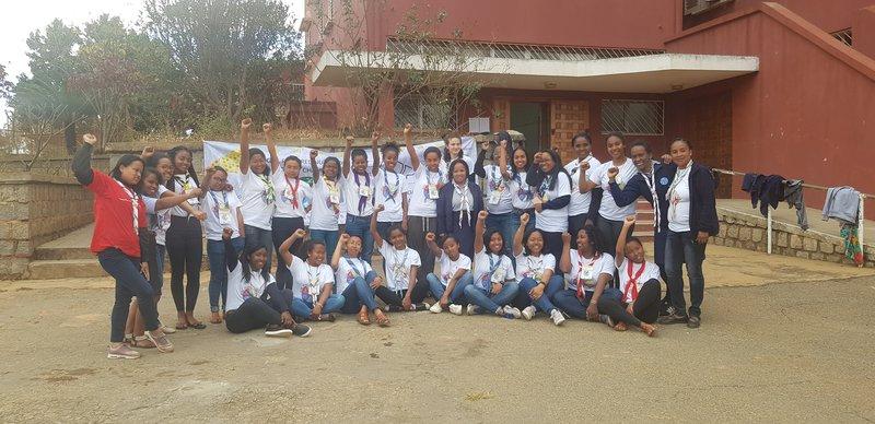 Girl Powered Nutrition Madagascar 3