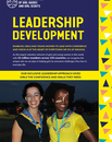 Leadership Development brochure cover