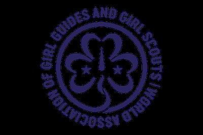 WAGGGS watermark logo