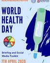 World Health Day resource cover