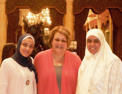 Arab Region Staff