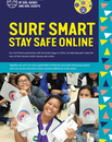 Surf Smart cover