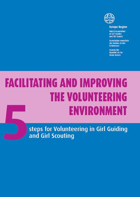 Volunteering Toolkit Resource Cover