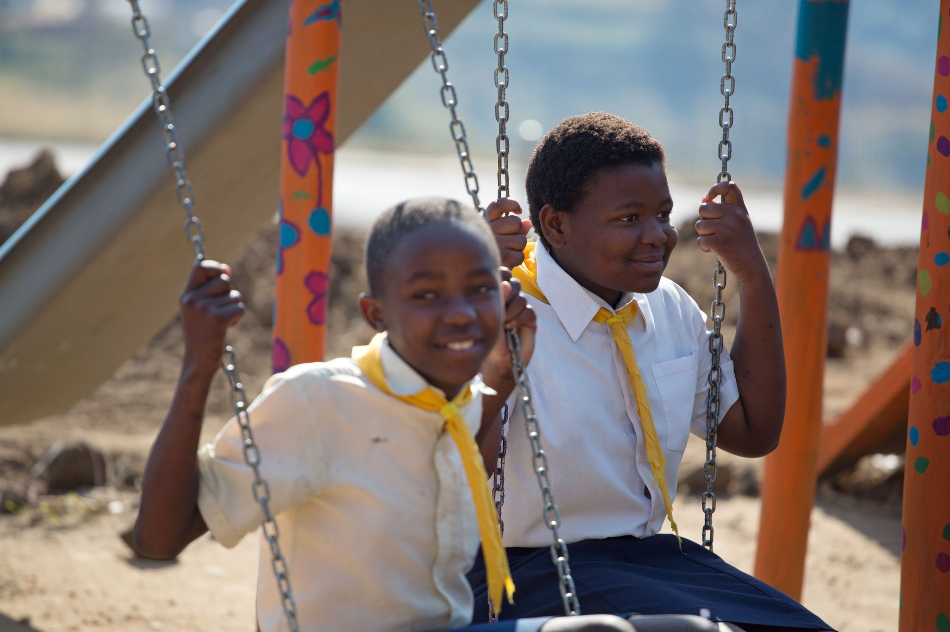 Sosukwana School 5
