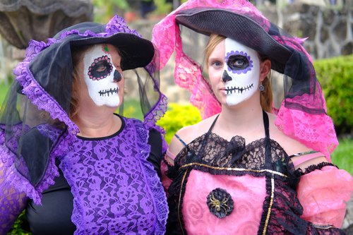 Day of the Dead & Mexican Traditions