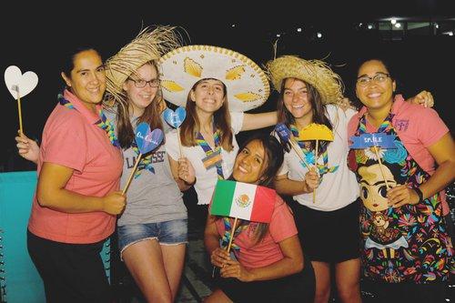 Mexican Taste!