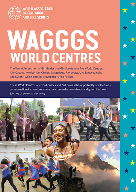 World Centres cover