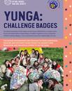 YUNGA cover